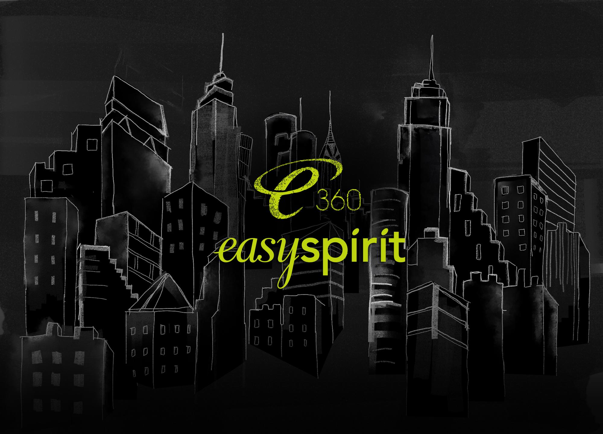 Easy Spirit e360
